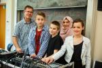Inklusionspreis NRW 2016Nominiertes Projekt: Justus Event Agentur