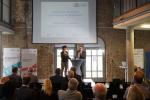 Digitalisierung der ArbeitsweltEinführung: Simone Niewerth und Christian Jürgenliemke - Regionalagentur Westfälisches Ruhrgebiet