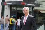 Arbeit in Dortmund / Manfred Kossack, Geschäftsführer Personal bei der DSW21