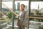 Martina Würker, Vorsitzende der Geschäftsführung der Agentur für Arbeit Dortmund