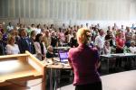 Fachtagung: Jugendliche im Übergang zwischen Schule und ArbeitsweltDr. Gabriele Schambach - Referentin SINUS:akademie