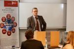 Elektromobilität Autonomes FahrenDr. Edmund Heller - Staatssekretär im Ministerium für Arbeit Gesundheit und Soziales des Landes NRW - MAGS