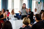 Praxisbeispiel PflegeorganisationAnna Rings - M.A. Soziologie - Lehrstuhl der Arbeitswissenschaft an der Bergischen Universität Wuppertal