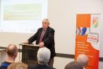 10 Jahre Service-Hotline Zeitarbeit und WerkvertragRede, Begrüßung: Karl-Josef Laumann - Minister für Arbeit, Gesundheit und Soziales des Landes NRW