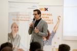 Fachkräfte gesucht - Wege in die IT BerufeBodo Kalveram - Leiter MEO RA
