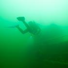 Unterwasser Fotograf
